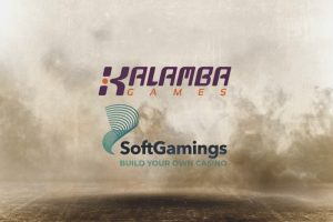 Kalamba Games Pens Content Supply Deal with SoftGamings