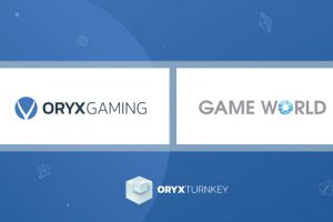 ORYX Gaming Announces New Romanian Deal with Game World