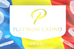 Relax Gaming to Roll Out Casino Content with Romania's Platinum Casino