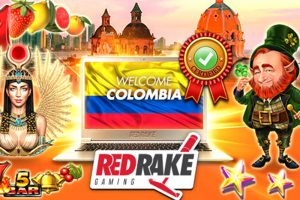 Red Rake Gaming Now Certified to Enter Colombian iGaming Market