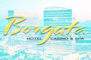 The Borgata Casino Reopens in Atlantic City