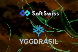 SoftSwiss Joins Yggdrasil's YG Franchise Network