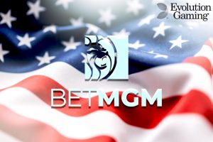 Evolution Lands BetMGM Live Casino Supply Deal