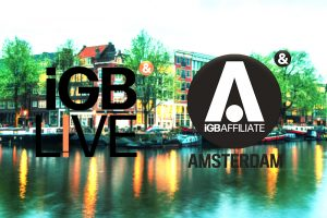 iGB Live!, iGB Affiliate Amsterdam Latest 2020 Shows Axed by Corona
