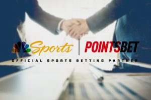 PointsBet Signs Multi-Year Media Partnership with NBC Sports