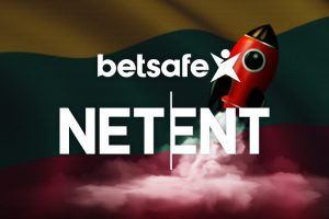 NetEnt Debuts Live Casino Portfolio in Lithuania with Betsafe