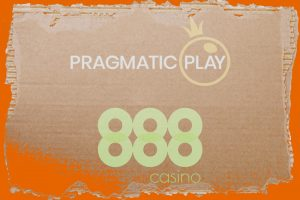 888casino to Go Live with Pragmatic Play Live Casino, Slots Range