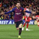 Barcelona vs. Bayern Munich - Football Match Report - August 14, 2020