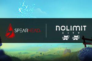 Nolimit City Licenses Innovative Slot Mechanics to Spearhead Studios