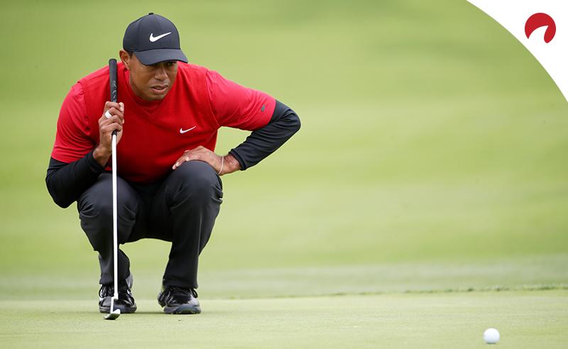 Tiger Woods Odds for Every 2020 PGA Major Tournament