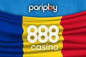 Pariplay Grows Romanian Foothold with 888casino Deal