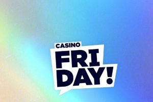 NOK, CAD, EUR-Friendly Casino Friday Gears Up for Oct. 1 Launch
