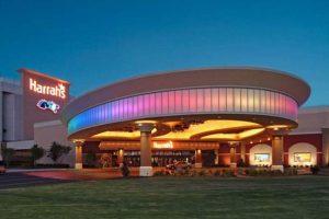 Caesars Offloads Harrah's Louisiana Downs Casino in $22 Million Deal