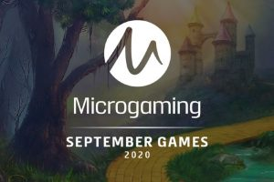 Microgaming Hops Into September with Exciting Progressive Jackpot Slots Line-Up