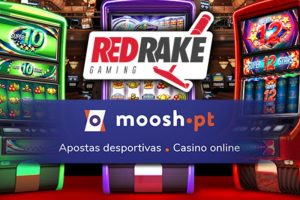 Red Rake Gaming Grows Portuguese Footprint with Moosh.pt Deal