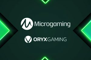 ORYX Integrates Casino Content onto Microgaming Platform
