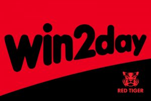 Red Tiger Launches Three Hits Slots in Austria with win2day