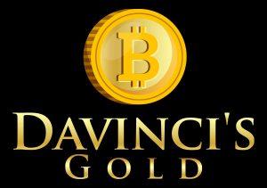 5 FREE SPINS – Davinci's Gold