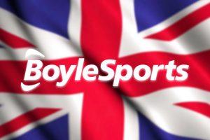 BoyleSports Gets Regulatory Slap in UK over Poor AML Controls