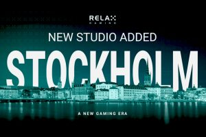 Relax Taps Stockholm Studio to Up In-House Casino Content