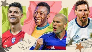 Lukaku, De Bruyne and Martinez tell their story