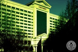 Eastern Band of Cherokee Indians Looking into Buying Caesars Southern Indiana
