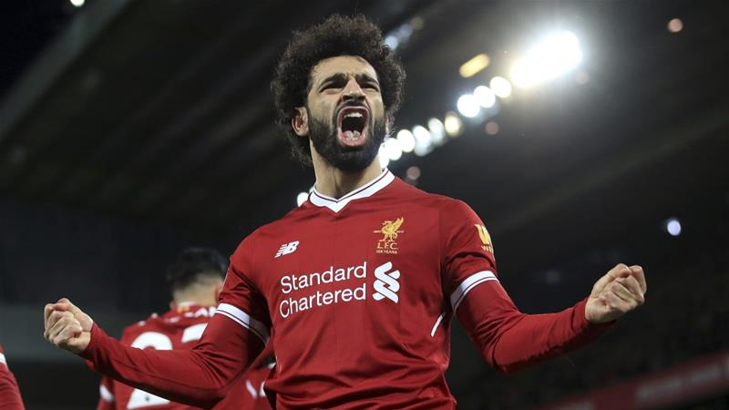 Mohammed Salah Premier League weekend round-up: Matchday 21 of 38